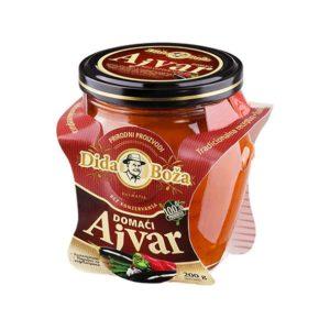 Ajwar