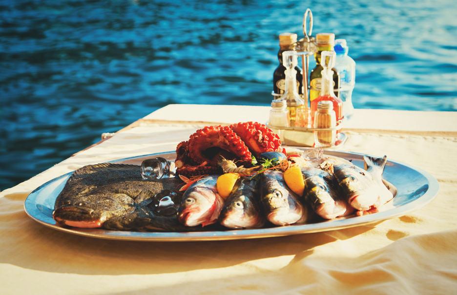 Kuchnia Dalmatyńska