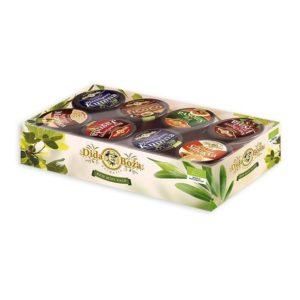 Marmolady ekologiczne pakiet prezentowy
