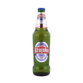 Piwo Ozujsko