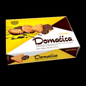 Herbatniki z czekoladą (Domacica original) 300 g