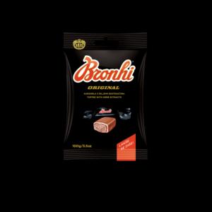 Toffi Original Bronhi
