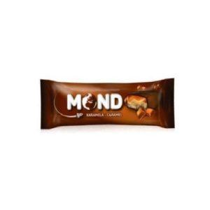 Batonik czekoladowy z karmelem Mond 40 g
