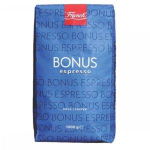 Chorwacka Kawa w ziarnach Bonus Espresso 1kg