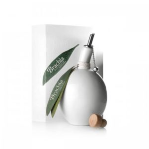 Oliwa z oliwek extra virgin w butelce ceramicznej, w pudełku