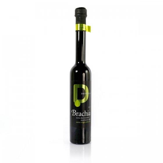 Oliwa z oliwek odmiany Drobnica 100ml