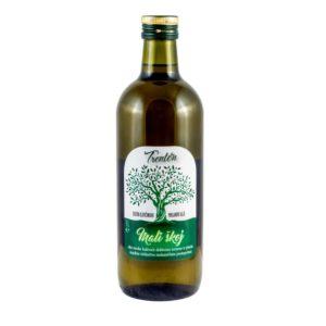 Oliwa z oliwek extra virgin (Mali Skoj), 1L