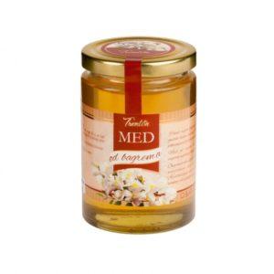 Miód akacjowy 450 g